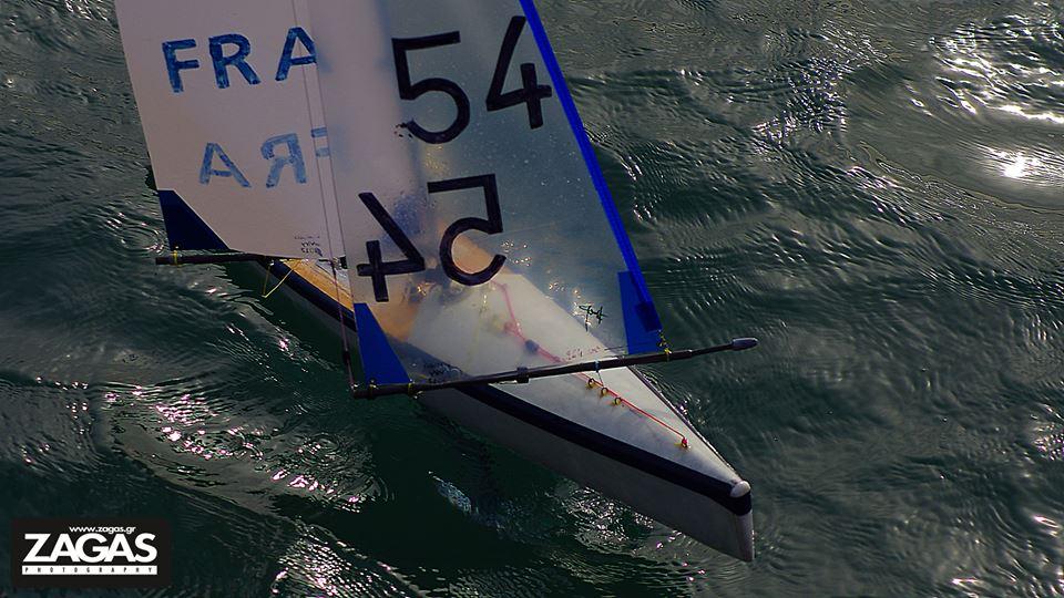 RG65 Hellas - Competitors